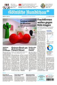 Kölnische Rundschau Wipperfürth/Lindlar – 08. August 2019