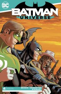 Batman Universe 04 of 06 2019