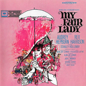 My Fair Lady - Original Motion Picture Soundtrack (1964) [Reissue 2001] PS3 ISO + Hi-Res FLAC