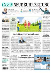 NRZ Neue Ruhr Zeitung Essen-Postausgabe - 22. März 2019