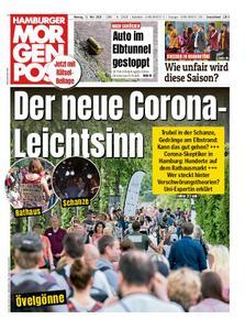 Hamburger Morgenpost – 11. Mai 2020