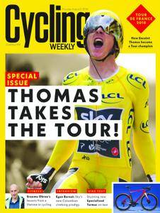 Cycling Weekly - August 02, 2018