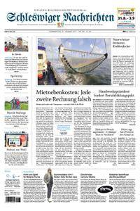 Schleswiger Nachrichten - 31. August 2017