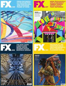 FX 2019 Full Year Collection