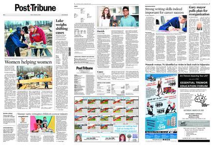 Post-Tribune – March 06, 2020