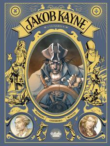 Jakob Kayne 01-La Isabela 2019 Europe Comics Digital