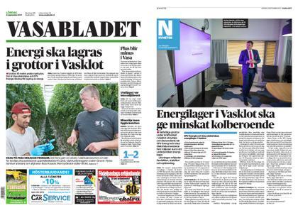 Vasabladet – 21.09.2019