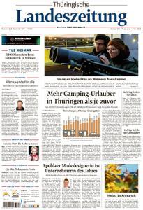 Thüringische Landeszeitung – 21. September 2019