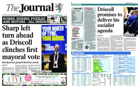 The Journal – May 04, 2019
