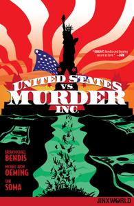 United States vs Murder, Inc v01 2019 digital Son of Ultron