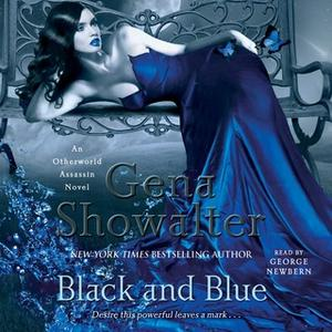 «Black and Blue» by Gena Showalter