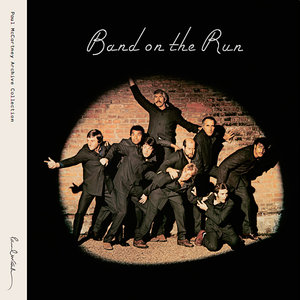 Paul McCartney And Wings - Band On The Run (1973) [Deluxe Edition 2010] (Official Digital Download 24bit/96kHz)