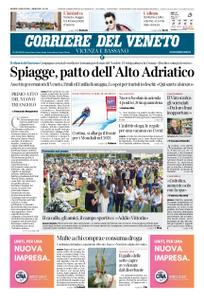 Corriere del Veneto Vicenza e Bassano – 02 luglio 2020