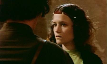 Robert Bresson-Lancelot du Lac (1974)
