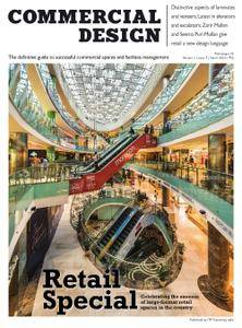 Commercial Design - March 2016