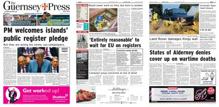 The Guernsey Press – 20 June 2019