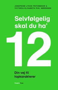 «Selvfølgelig skal du ha' 12» by Victoria Elisabeth Pihl Sørensen,Josephine Lykke Fritzbøger