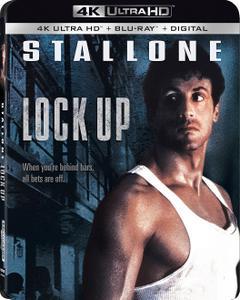 Lock Up (1989) [4K, Ultra HD]