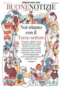 Corriere della Sera Buone Notizie – 01 settembre 2020