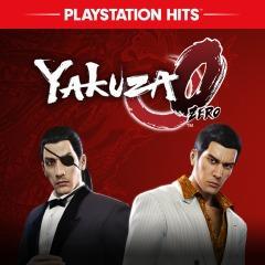 Yakuza 0 (2017)