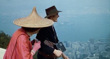 The Adventures of Barry McKenzie (1972)