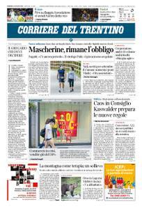 Corriere del Trentino – 02 agosto 2020