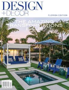 Design + Decor Florida - Summer 2021