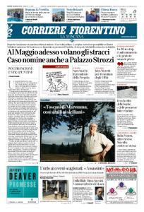Corriere Fiorentino La Toscana – 18 luglio 2019