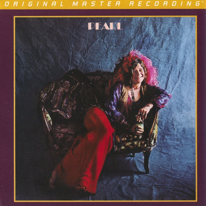 Pearl (MFSL) (1971/2016) / AvaxHome
