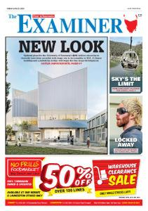 The Examiner - June 21, 2019
