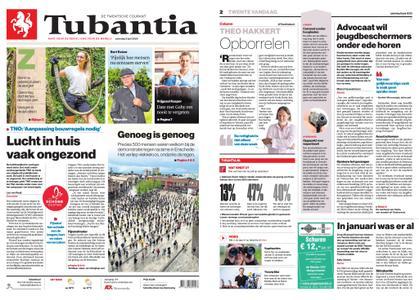 Tubantia - Enschede – 06 juni 2020