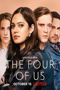 The Four of Us (2021)