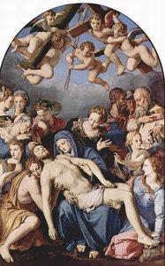 The Art of Agnolo Bronzino