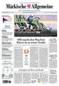 Neue Oranienburger Zeitung - 05. März 2018