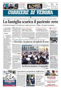 Corriere di Verona – 05 luglio 2020
