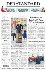 Der Standard - 4 September 2019