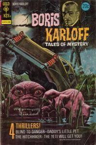 Boris Karloff Tales of Mystery 049 1973