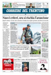 Corriere del Trentino – 15 gennaio 2021
