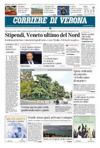 Corriere di Verona – 14 agosto 2019