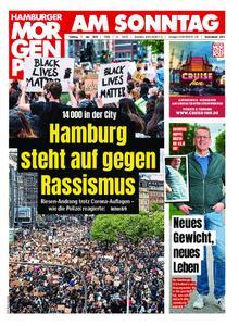 Hamburger Morgenpost – 07. Juni 2020