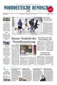 Norddeutsche Rundschau - 27. März 2019