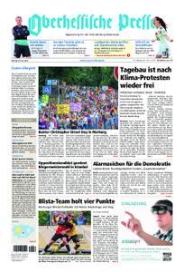 Oberhessische Presse Marburg/Ostkreis - 24. Juni 2019