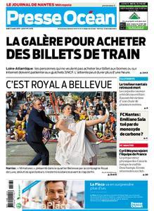 Presse Océan Nantes – 15 août 2019