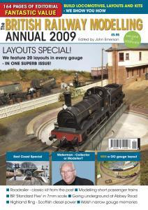 British Railway Modelling - Annual 2009