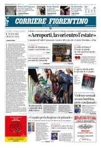 Corriere Fiorentino La Toscana – 06 marzo 2019