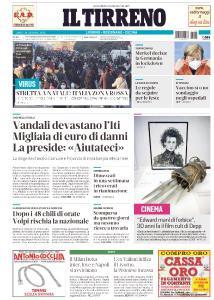 Il Tirreno Livorno - 14 Dicembre 2020