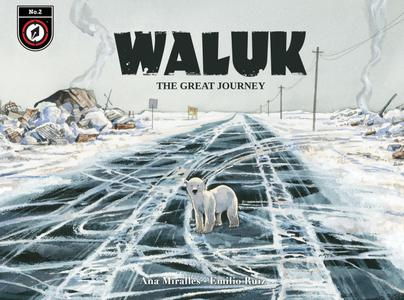 Waluk - The Great Journey 002 (2021) (digital) (Mr Norrell-Empire