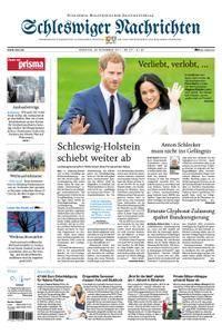 Schleswiger Nachrichten - 28. November 2017