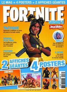 Jeux Vidéo Magazine Hors-Série - mars 2019