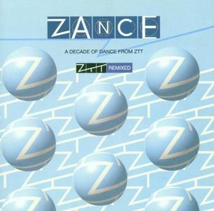 VA - Zance (A Decade Of Dance From ZTT) (1994)